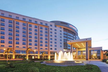 Movenpick Hotel Accra