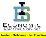Economic Indicator Services