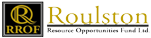 Roulston's Resource Opportunities Fund