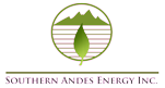 Southern Andes Energy