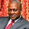 HE John Dramani Mahama