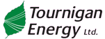 Tournigan Gold Corporation Logo